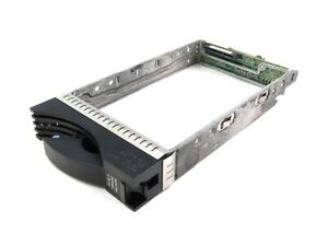"IBM DS4700 DS4800 DS5000 SERIES 3.5"" SERVER FC HDD CADDY TRAY ASSEMBLY 94Y8435"