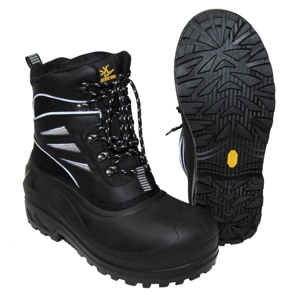 Kälteschutzstiefel Absolute Zero Winterstiefel Stiefel Stiefel Thermo -40° C NEU