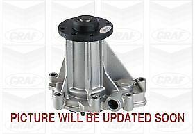 PA1150 GRAF Pompe à eau pour SSANGYONG ACTYON I