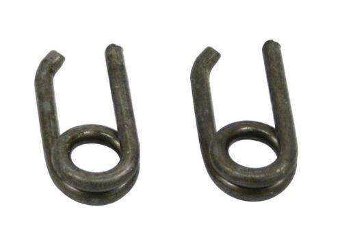 BEETLE CABRIO Clip cuscinetto della frizione Paio-AC1411208 Heavy Duty//Tipo A Spirale