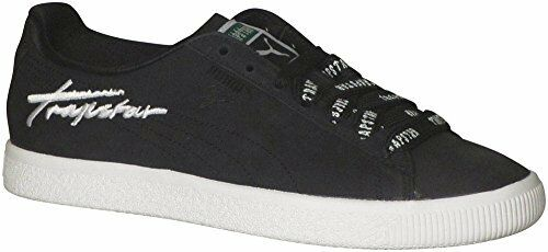 PUMA Mens Black Athletic shoes- Pick SZ color.