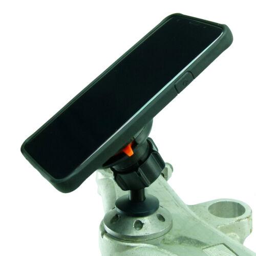 12mm Hex Foro Mount & TiGRA FITCLIC Neo Lite Custodia per Samsung Galaxy NOTE 9