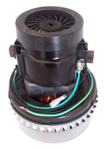 Moteur pour SORMA 520 turbine d'aspiration à aspiration naturelle D'aspirateur