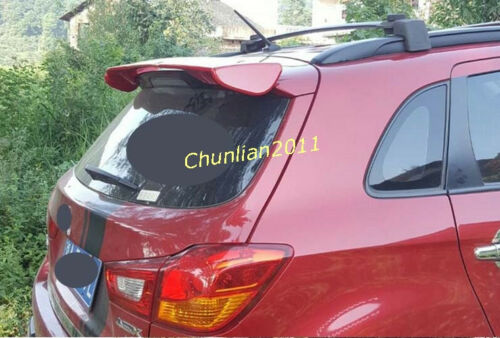 Factory Style Spoiler Wing ABS for 2013-2017 Mitsubishi Outlander Sport ASX