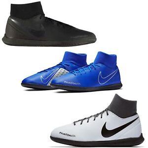 58d3ff46909c Image is loading Nike-Phantom-Vision-Club-DF-Indoor-Football-Trainers-