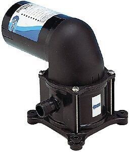 New bilgeshower drain diaphragm pump jabsco 36960 2000 4 gpm ports image is loading new bilge shower drain diaphragm pump jabsco 36960 ccuart Choice Image