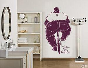 Tiempo murales a deporte pesas fitness-Studio uss325 bicicleta perder peso peso