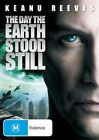 The Day The Earth Stood Still (DVD, 2009)