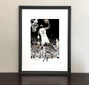 Michael-Jordan-Autogramm-Dream-Team-USA-Basketball-Olympia-1992-Bild