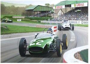 Offer-2-Jim-Clark-new-prints-Lotus-33-Brands-Hatch-amp-Lotus18-Junior-Goodwood