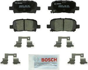 Bosch BC1304 QuietCast Premium Disc Brake Pad Set