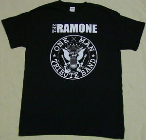 The-RAMONE-A-One-Man-Tribute-Band-T-Shirt