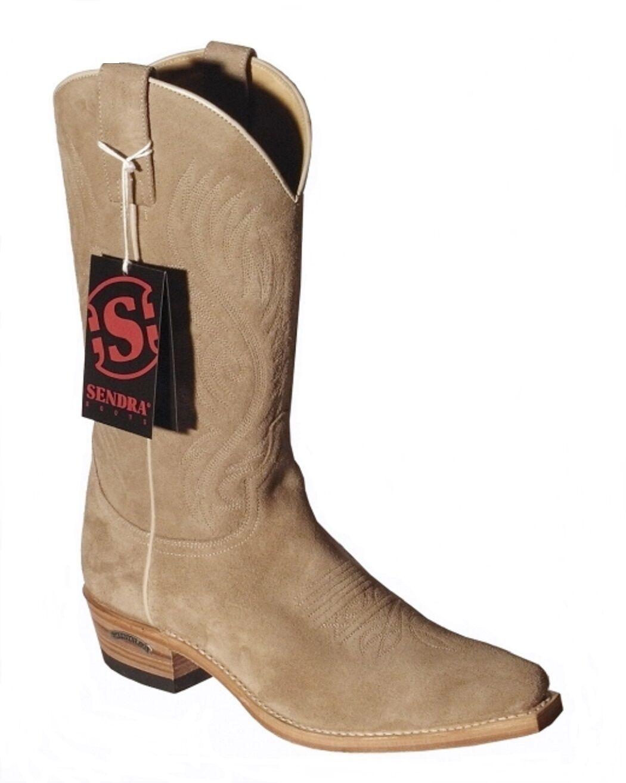 Grandes zapatos con descuento SENDRA WESTERN BOOTS 2605 BEACH
