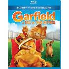 Garfield Tail of Two Kitties - Blu-ray Region 1
