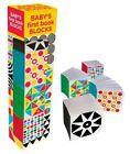 Baby's First Book Blocks: Colors, Shapes, and Patterns by Daniel Stiles (Board book, 2014)
