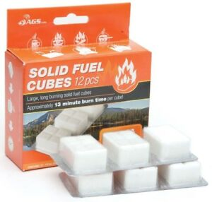 Image is loading Esbit-Fire-Starter-Solid-Fuel-Cubes-12-Pieces 251f87648eb