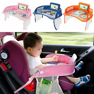 Kinder Reisetisch Kindersitz Knietablett Reisetisch Autositze Autositzablage