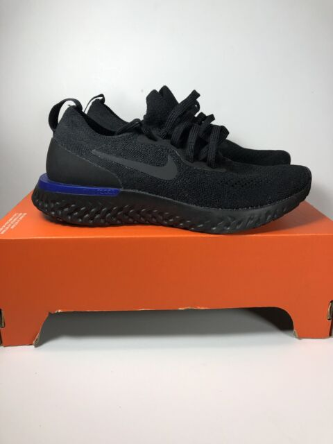 Nike Epic React Flyknit Women's Black