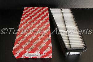 17801-31090 Air Filter Genuine For Toyota Tacoma FJ Cruiser 4-Runner 17801-0P010