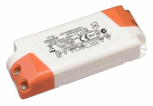 Eaglerise ELP012C0700LSD1 TRIAC dimmbar LED Netzteil Trafo Treiber 12W 700mA