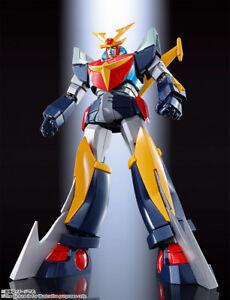 Bandai-Soul-Of-Chogokin-GX-82-Muteki-Kojin-Daitarn-3-Full-Action-Neu