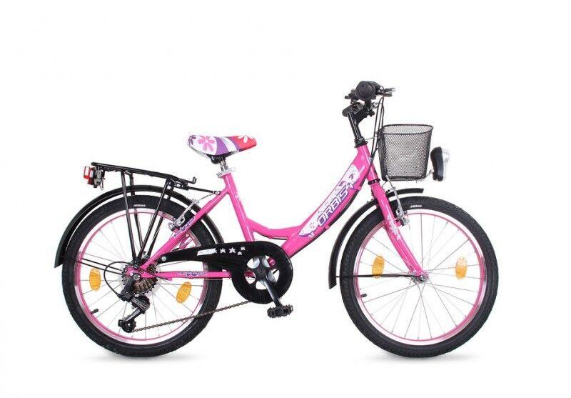 20 ZOLL ZOLL 20 Kinder Fahrrad Kinderfahrrad Cityfahrrad Citybike Mädchenfahrrad Bike 65f4d6