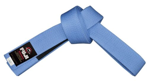 New Fuji Sports Jiu Jitsu Brazilian JiuJitsu MMA BJJ Adult Gi Rank Belt