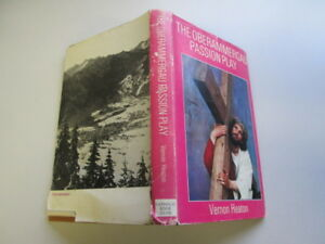 Good-The-Oberammergau-Passion-Play-HEATON-Vernon-1970-01-01-Foxing-tanning