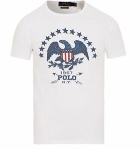Polo-Ralph-Lauren-Big-and-Tall-Eagle-1967-Logo-Classic-Fit-T-Shirt-NWT