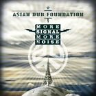 More Signal More Noise Asian Dub Foundation LP Vinyl 33rpm