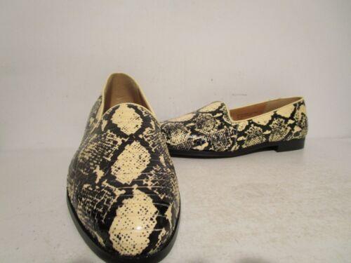 Giorgio Brutini Mens Faulkner 15063 Snakeskin Slip-On Dress Shoe Natural 8.5 13