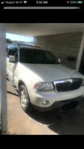 Safetied Lincoln Aviator AWD New Price