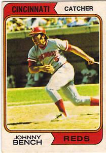 1974-O-Pee-Chee-10-JOHNNY-BENCH-card