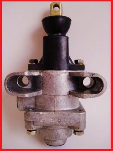 nuevo remolques-bremsventil Mts Belarús repuestos tractor freno válvula