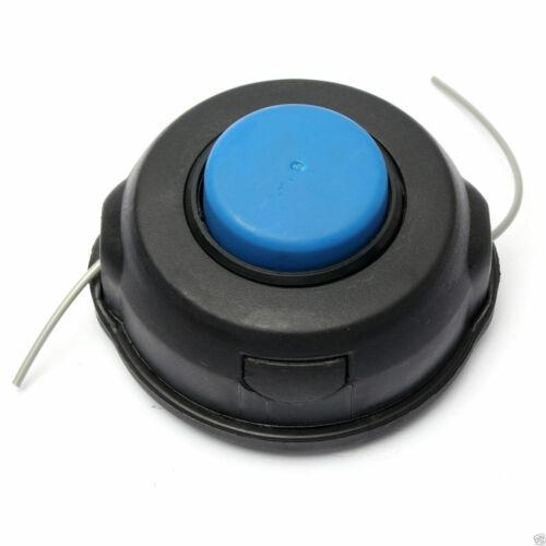 Genuine Husqvarna 537338306 T25 Tap Advance Trimmer Head OEM