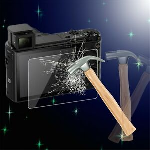 Tempered-Glass-Screen-Protector-Cover-for-Sony-RX-100-RX-100-2-RX-100-3-A99-MK