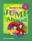 Jump Aboard: Teacher's Book: Level 4 by Paul A. Davies (Paperback, 2005)
