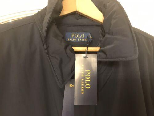 neuf Manteau Imperméable Lauren Ralph Tout Polo étiquettes L Taille avec Cq01Tx6w