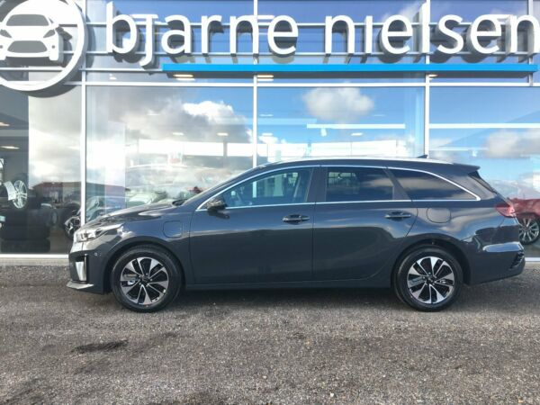 Kia Ceed 1,6 PHEV Upgrade Intro SW DCT - billede 1