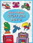 How to Draw Stuff for Boys by Nat Lambert (Paperback / softback, 2015)