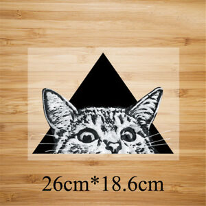 triangle-cat-pattern-patch-ironing-stickers-heat-transfer-iron-on-patches-PT