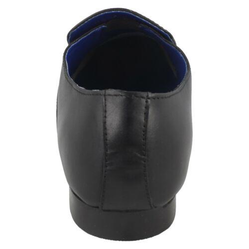 À Enfiler Hommes Chaussures Ps506 Noir Habillées Psl Cuir wZqwFBf
