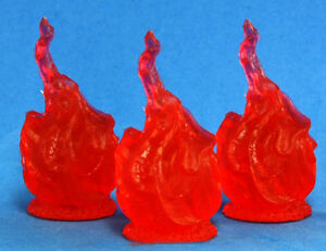 3-x-BOULE-de-FEU-BONES-REAPER-figurine-miniature-rpg-sphere-of-fire-ball-77081