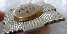 Badge- WW1 British Scots Guards Officer's Badge (Genuine*)