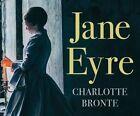 Jane Eyre by Charlotte Bronte (CD-Audio, 2015)