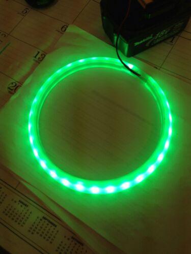 Lighted Speaker Ring