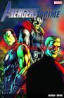 Avengers Prime by Brian Bendis, Alan Davis (Paperback, 2011)