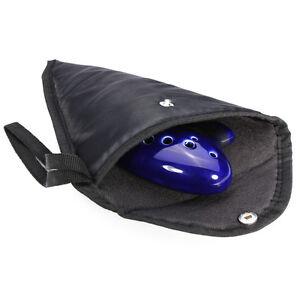 12 Hole Ocarina Protective Bag Thick Waterproof Protective Bag