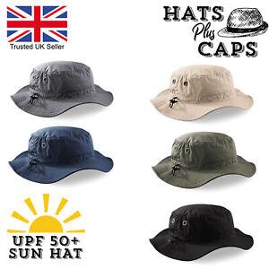 Haben Sie Einen Fragenden Verstand Sun Hat Upf50 Bucket Bush Boonie Summer Cargo Mens Fishing Woman Trecking Safari Kleidung & Accessoires Hüte & Mützen