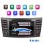 """Indexbild 1 - 16GB 7"""" Autoradio DVD GPS Navi RDS DAB+ f. Mercedes Benz E-Klasse W211 W219 C219"""